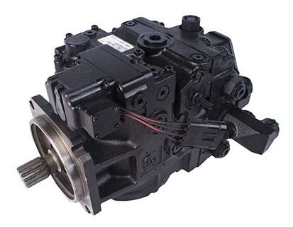 Sauer Danfoss Sundstrand Hydraulic Pumps & Motors Distributor
