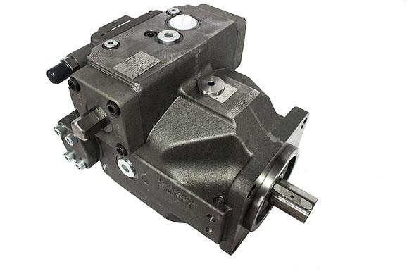 Bosch Roxroth Hydraulic Pumps & Motors Distributor